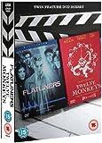 Flatliners/Twelve Monkeys [DVD] [1990] - Joel Schumacher