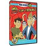 Wild Kratts: Tiny Trouble [Import]
