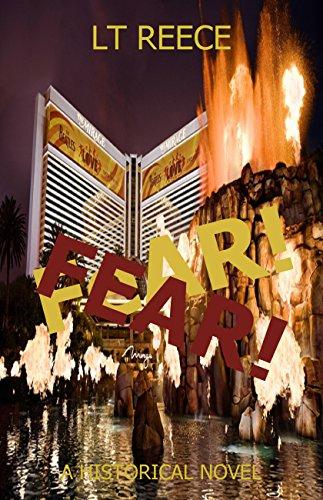 Book: FEAR! by LT Reece