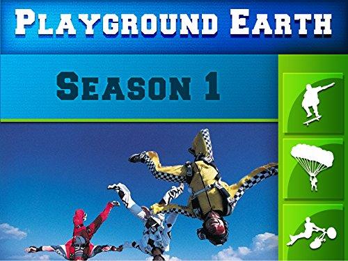 Playground Earth - Season 1