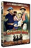 El Sargento Hook DVD 1957 Trooper Hook