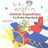 Animal Expedition (Baby Einstein) (Baby Einstein) (0439963230) by Aigner-Clark, Julie