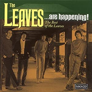 The Leaves...Are Happening: The Best of the Leaves