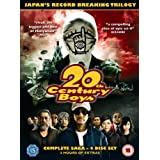 20th Century Boys - The Complete Saga [DVD] [2010]by Etsushi Toyokawa