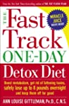 The Fast Track One-Day Detox Diet: Bo...