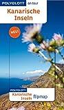 Kanarische Inseln: Polyglott on tour mit flipmap