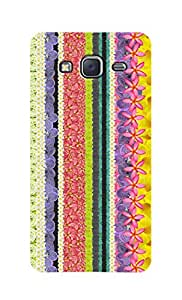 SWAG my CASE Printed Back Cover for Samsung Galaxy J5