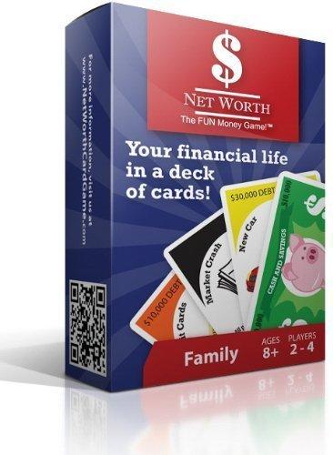 Net Worth, the FUN Money Game