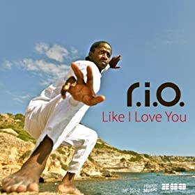Like I Love You (Extended Mix)