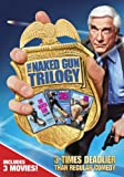 Naked Gun Trilogy Collection (3pk)
