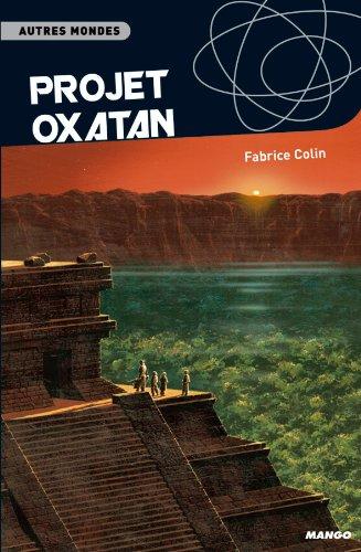 Les personnages de projet oxatan