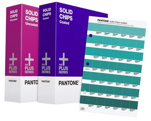 Pantone Gp1303xr Solid Chips Coated And Uncoated Color Set Jhfbkjhjk