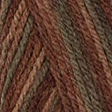 Lion Brand Wool-Ease Yarn (232) Woods Print By The Each