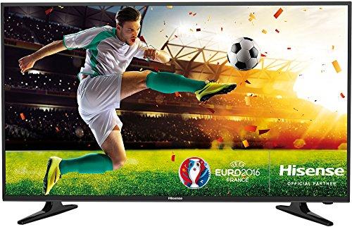 LHD32D50 80 cm (32 Zoll) Fernseher (HD Ready, Triple Tuner)