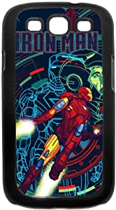 Iron Man - Samsung Galaxy S3 Phone Case