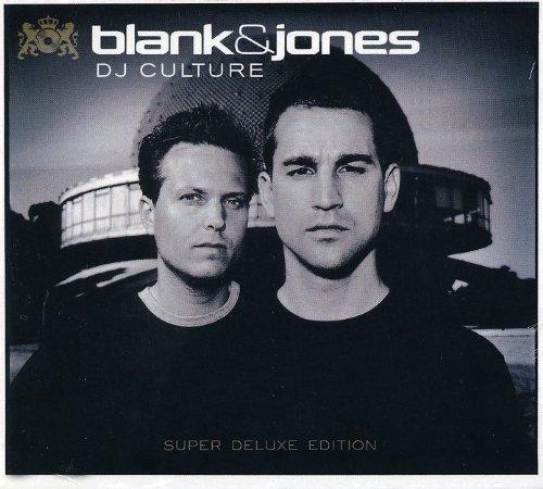 Blank and Jones - DJ Culture (Super Deluxe Edition)-3CD-2013-ZzZz Download