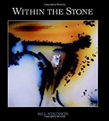 Within the Stone: Nature's Abstract Rock Art