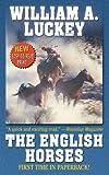 The English Horses (Leisure Western)