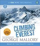 Climbing Everest Unabridged Compact D...