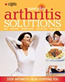 Everyday Arthritis Solutions (1554750148) by Reader's Digest (Editors)