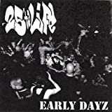 Wise To Da Game (live at Coney Island High 1995) [Explicit]
