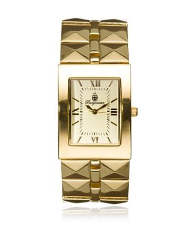 Burgmeister Reloj de cuarzo Venus Oro 36  mm