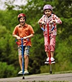 Jumperoo Boing 44″ Pogo Sticks, for up to 160 Pounds