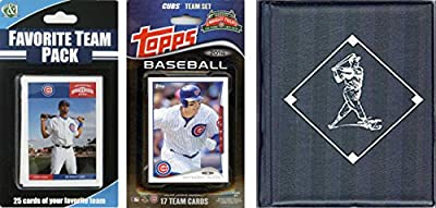 MLB Chicago Cubs Player Trading Cards