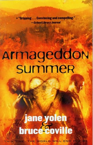 Armegeddon Summer by Bruce Coville and Jane Yolen
