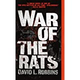 War of the Rats ~ David L. Robbins