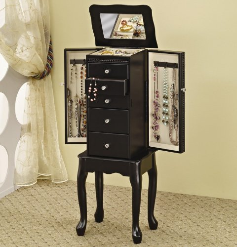 Jewelry Armoire Furniture