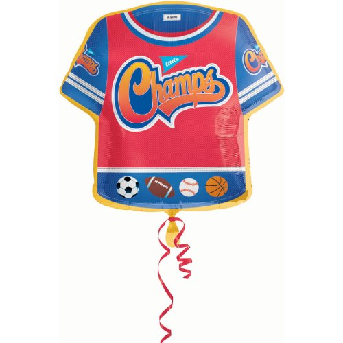 Little Champs Jersey Super Shape - 1