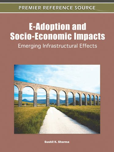 E-Adoption and Socio-Economic Impacts: Emerging Infrastructural Effects