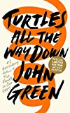 John Green (Author)(14)Release Date: 10 October 2017 Buy: Rs. 599.00Rs. 370.0033 used & newfromRs. 370.00