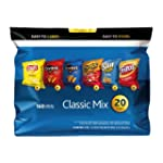 Frito-Lay Chips Classic mix Multipack...