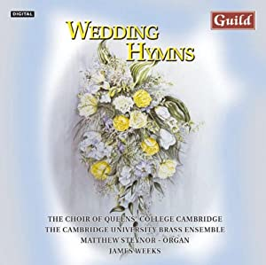 Wedding Hymns from Guild