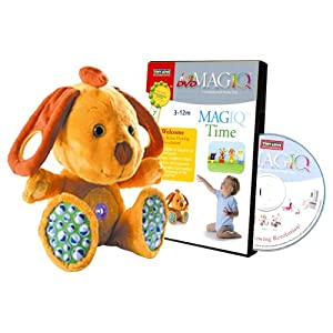 Tiny Love DVD MagIQ