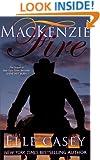 MacKenzie Fire: The Sequel to Shine Not Burn