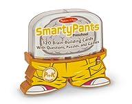 Melissa & Doug Smarty Pants – Prescho…