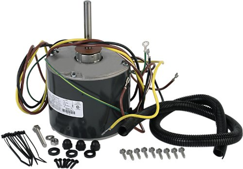 Zodiac r3000703 1 6 hp fan motor replacement for zodiac for Jandy pool pump motor replacement