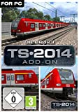 Train Simulator 2014 - DB BR423 EMU Add-On Steam Code (PC)