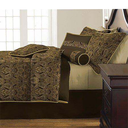 Angelica 7pc Comforter Set, Full
