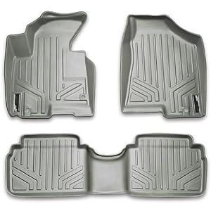 Custom Kia Sportage Car Interior Design
