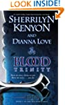 Blood Trinity: Book 1 in the Belador...