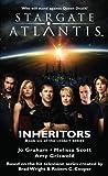STARGATE ATLANTIS: Inheritors (Book 6 in the Legacy series) (Stargate Atlantis: Legacy series) (English Edition)