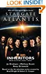 STARGATE ATLANTIS: Inheritors (Book 6...