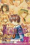 Black Cat, Vol. 20 (1421523795) by Yabuki, Kentaro