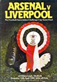 1980 FA Cup Semi-Final Programme Liverpool V Arsenal 12/04/1980