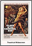 The Slave Of The Cannibal God: Theatrical Widescreen