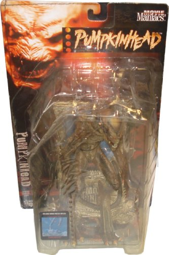 Picture of McFarlane Movie Maniacs Series 2 Pumpkinhead Action Figure (B000V6BGBU) (McFarlane Action Figures)